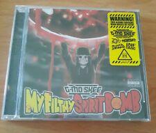 G-Mo Skee - My Filthy Spirit Bomb *sealed* ABK BLAZE AMB AXE