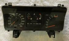 Tachoeinheit mit Drehzahlmesser - Ford Sierra Stufenheck MK 2 - 2,0 1989