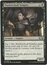 1x Foil - Shadowcloak Vampire - Magic the Gathering MTG Magic 2015 M15