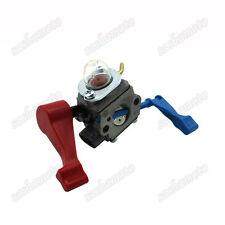 Carburetor For Zama C1Q-W11G Carb Poulan/Craftsman Weed Eater Blowers 530071775