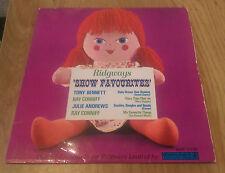 Show Favourites (Ridgways Tea) - Tony Bennett, Julie Andrews, Ray Conniff - CBS