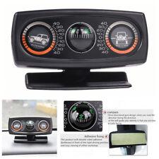 Car SUV Special Slope Instrument Tilt Compass Balancer Level Meter Slope Meter