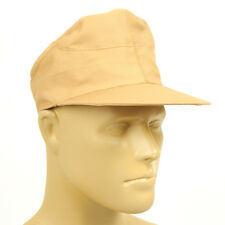 German WWII Afrika Korps DAK Forage Cap: Early Model- Size 7.50 (60 cm)