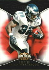 2009 Topps Triple Threads FB Card #s 1-100 (A4146) - You Pick - 10+ FREE SHIP