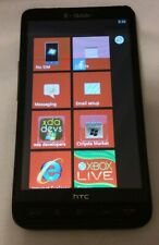 HTC HD2 Leo - (Unlocked Rooted) Windows Mobile 3G WiFi Touch Smartphone PB81120