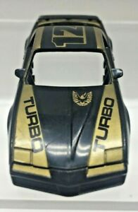 TYCO FIREBIRD BODY