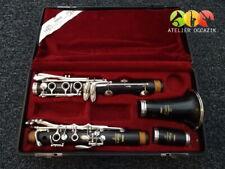 Clarinette Yamaha Custom 82 II