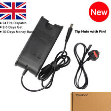 Genuine Dell 45w Power AC Adapter Charger for Inspiron 13 5000 (5368) Laptop