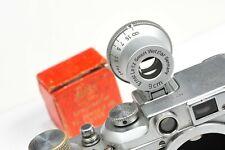 E. Leitz Wetzlar, LEICA 90mm VIEWFINDER  SGVOO  12025