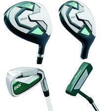 Gaucher Femmes Wilson Prostaff Sgi Golf Set Complet Golfset Bois Hybride Fer
