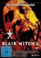 Blair Witch 2 von Joe Berlinger | DVD | Zustand gut