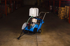 Hoc Bss18h39w Bartell Floor Saw Floor Saw 18 Inch Blade 1 Year Warranty