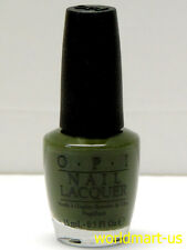 Opi Nail Polish Lacquer 15ml/0.5fl.oz Color Nl W55- Suzi-The First Lady of Nails