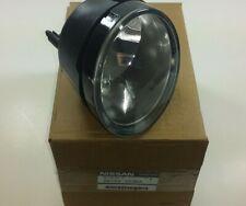 Genuine OEM Nissan 26155-ZE00A Driver Foglight Fog Lamp Titan Frontier Armada