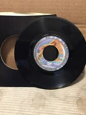 "Wings (McCartney/Beatles) - Baby I'm Amazed / Soily 45 RPM 7"" vinyl 4385 NM"
