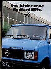 Opel - Der neue Bedford Blitz  (S2)