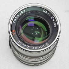 Contax G 90mm f2.8 Sonnar  #7694393