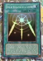 Yu-gi-oh Epée de révélation de la lumière - LDD-F081 - 1st