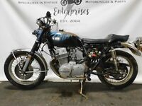 1974 Honda CB750 CB 750  Project 2040 FREE SHIPPING TO ENGLAND UK