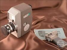 8592 - Kopil Zoom 8EE 8mm Movie Camera inc Manual and Grip