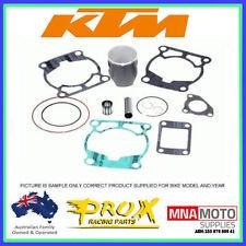 KTM85 SX TOP END ENGINE PARTS REBUILD KIT 2013 - 2017