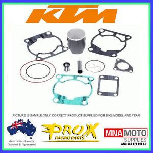 KTM65 SX TOP END ENGINE PARTS REBUILD KIT 2009 - 2017