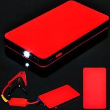 20000mAh gomma Avviamento, Messa In Moto Auto Emergenza Caricabatterie Batteria