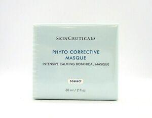 SkinCeuticals Phyto Corrective Intensive Calming Botanical Masque ~ 2 oz / BNIB