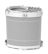 Midea Klimageräte-Zubehör Fensteradapter und Abluftschlauch für Real Cool 35