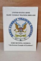 US Army Basic Combat Training Brigade Fort Benning Georgia 2005 Yearbook