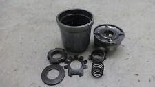 69 Honda CL350 K1 Scrambler CL 350 HM534B. Engine centrifugal oil filter