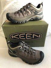 Keen Targhee EXP WP Bungee Cord/Brindle Boot Hiker Men's sizes 7-17 NEW!!