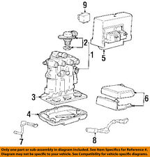 s l225 abs system parts for buick century ebay  at mr168.co