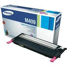 Original Samsung Toner m4092 clt-m4092s Magenta pour clp-310 clx3170 neuf d