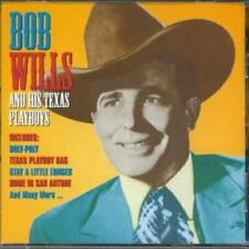 Bob Wills & his Texas Playboys Famous country music makers  [CD]