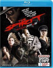 The Spirit [New Blu-ray] Ac-3/Dolby Digital, Digital Copy, Dolby, Digital Thea