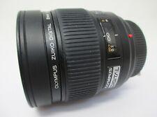 Olympus Zuiko Digital 8mm f3.5 ED for Four Thirds