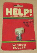 Dorman Help 74402 Door Window Regulator Roller 1965-1984 Ford Lincoln Mercury