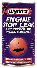 Wynns Engine Stop Leak [50664] For Petrol and Diesel Engines