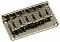 Gotoh GTC-102C Strat® Style Electric Guitar Bridge Chrome - Made in Japan