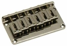 Gotoh GTC-102C Strat® Style Electric Guitar Bridge Chrome