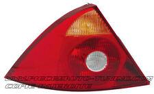 Feu Ford Mondeo III de 09/2000 à 06/2003 4/5 portes orange, arrière gauche