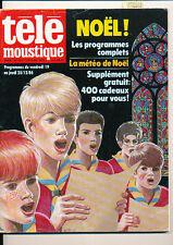 TELEMOUSTIQUE 3177 (18/12/86) MITACQ