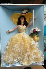 NEUF - Barbie Summer Splendor - Enchanted Seasons Collection 1996 Mattel