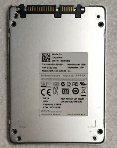 Lite-On 128GB 2.5-Inch SATA III Internal SSD