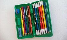Estuche escolar Pelikan. Vintage Box with School Materials