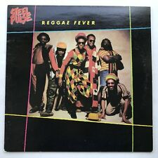 Steel Pulse Reggae Fever LP VG+/VG++ 1980