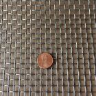 Stainless Steel 304 Mesh #4 .047Wire Cloth Screen 12