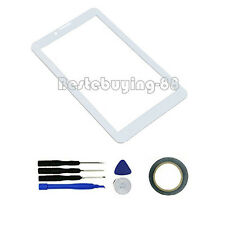 New Digitizer Touch Screen Panel for Fusion5 3G Phone Calling 7 Inch Tablet