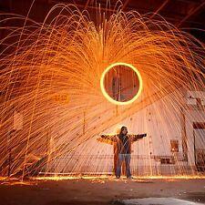 Selfie Tool Steel Wool High Quality Metal Fiber for Light Painting Long-exposure